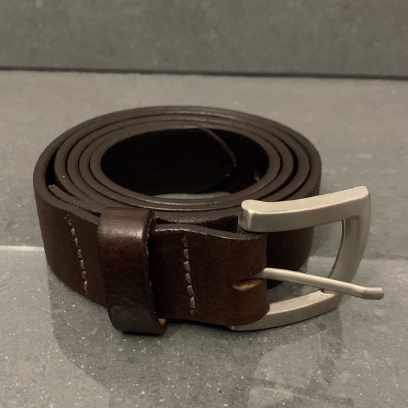 Roots Other - Roots Men's Brown Belt (38)